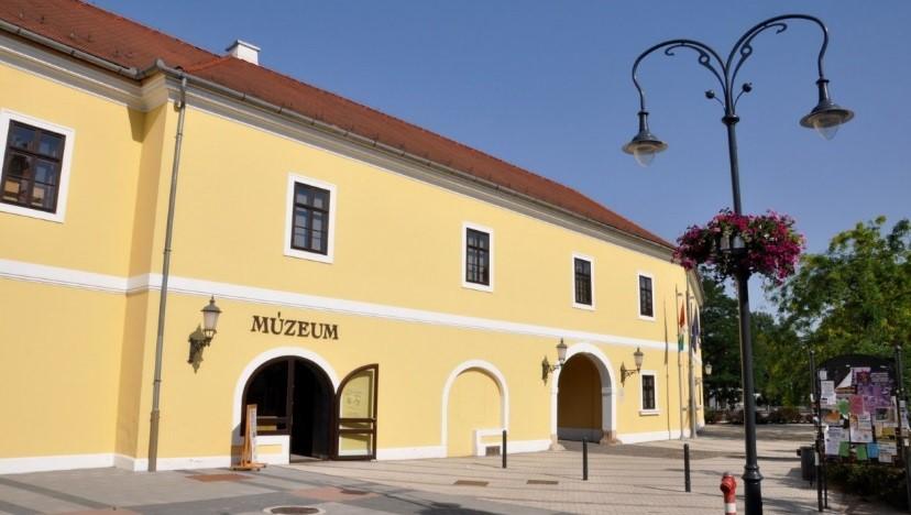 Gödöllő Városi Múzeum